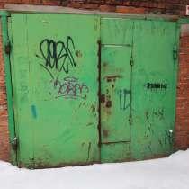 Капитальный гараж в аренду, в Томске