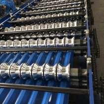 Завод по изготовлению станков для производства профнастила в, в г.Lung