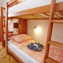 Доступное койко-место в хостеле, в Барнауле