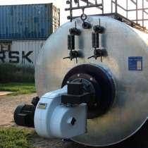 Паровой котел тип Е-3,0-0,9ГМ, в г.Алматы