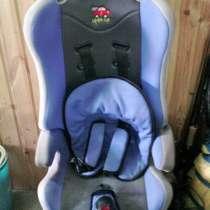 Кресло детское автомобильное, в Москве