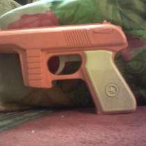 Детские пистолеты С. С. С. Р, в Саратове