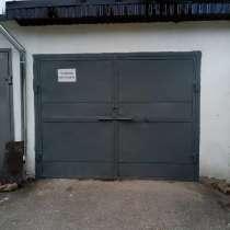 Продам капитальный гараж, в Нальчике