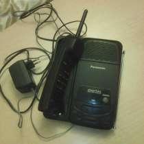 Радиотелефон Panasonic, в Красноярске