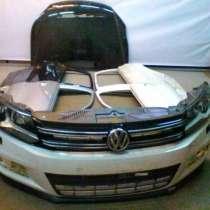 Запчасти б/у по кузову Volkswagen Tiguan, в Москве