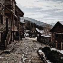 Кольцевой тур по Армении, в г.Ереван
