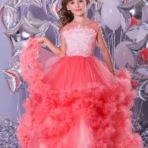 Детские нарядные платья!!!, в Чехове