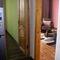 Сдается посуточно 2-комнатная отличная квартира в новом корп, в г.Тбилиси
