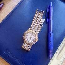 Часы Geneves с браслетом. Кварцевые, в Санкт-Петербурге