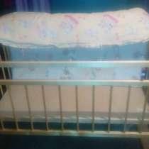 Кроватка, в Волгограде