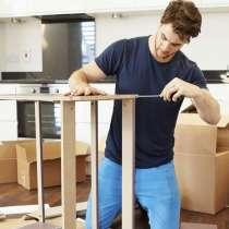 Сборка и ремонт мебели, в Череповце