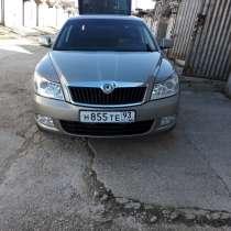 Ищу работу со своим авто, в Севастополе