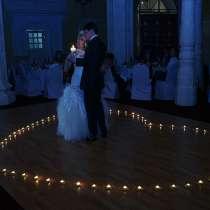 Постановка свадебного танца, в Краснодаре