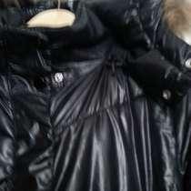 Черная куртка для молодежи, из мягкой болоньи, в Ижевске