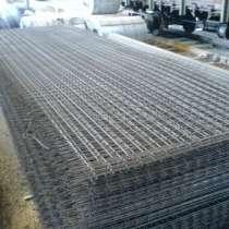 Сетка сварная армирующая150х150 Пруток 3мм.Карта 1*2 м., в Краснодаре