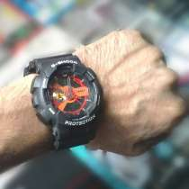 Мужские Casio G-Shock. Спортивная классика!, в Волгодонске
