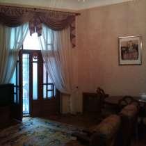 Продаю квартиру пл.170 кв. м. четыре комнаты в центре, в г.Одесса