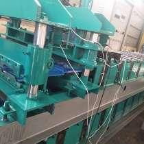 Линия изготовления металлочерепица каскад из Китая, в г.Wong Tai Sin