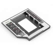Новый! HDD SSD 2.5'' карман кишеня caddy SATA!!!, в г.Николаев
