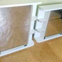 Шкафчики с зеркалом для ванной комнаты, в г.Кривой Рог