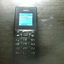 Телефон Nokia 105, в г.Екатеринбург
