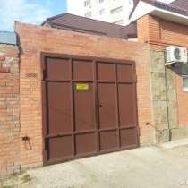 Капитальный гараж, в Батайске