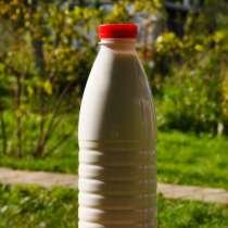 Вкусное козье молоко!, в Голицыне