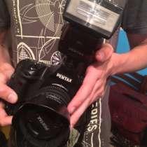 Фотоаппарат, в Лесной