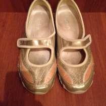 Скетчерс туфли 37,5-38 размер, в Москве