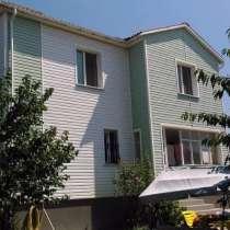 Продам дом 175 м2 участок 9 соток, в Севастополе