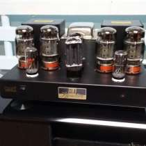 Ламповый усилитель производство США Cary SLA-70B Signature, в Темрюке