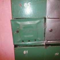 Почтовые ящики - установка/замена замков, в Туле