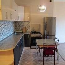 Сдается посуточно 2-комнатная на Сабуртало,новый корпус, в г.Тбилиси