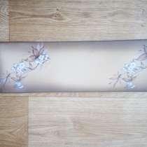 Декоративная задняя панель для газовой печки, в г.Запорожье