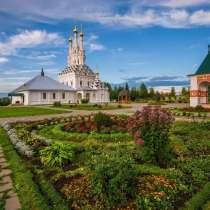 Индивидуальные экскурсии по Вязьме и усадьбе Хмелита, в Смоленске
