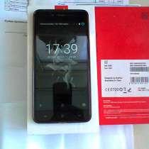 Смартфон OnePlus X черный, в Москве