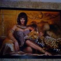 Красивая картина, в Железногорске
