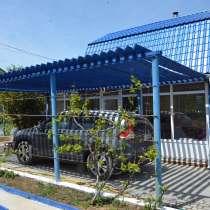 Дачный дом (садовый) 60 м2 в п. Кизиловое, в г.Севастополь