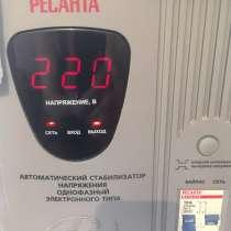 Стабилизатор напряжения, в г.Черкесск