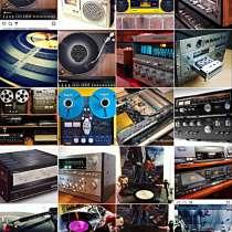 Требуется мастер электронщик по ремонту аудиотехники, в Москве