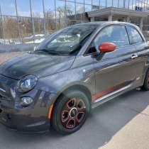Срочно продам свою Fiat 500 e, в г.Одесса