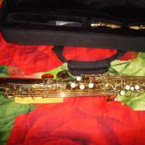 """Сопрано-саксофон """"Brahner S-700"""", в Нижнем Новгороде"""
