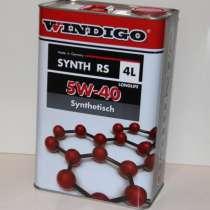 Windigo 5w-40, в Перми