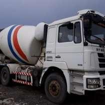 Автобетоносмеситель (МИКСЕР) ZOOMLION объём бункера 10м/куб, в Краснодаре