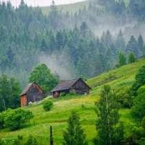 Прекрасный отдых среди Карпатских гор!!!, в г.Минск