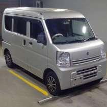 Микровэн Suzuki Every минивэн для водителя инвалида, в Москве