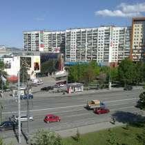 Обменяю 3х-комнатную в центре Челябинска на жильё в Санкт-Пе, в Челябинске