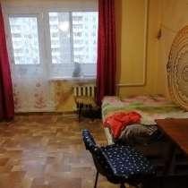 Продам 1 ком Судостроительная, д.27а, в Красноярске