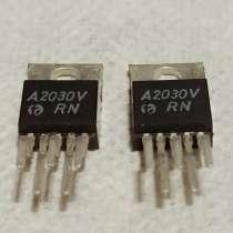 Микросхемы A2030V (RFT), пара, из ГДР, в Москве