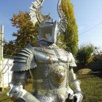 Рыцарь, в Краснодаре